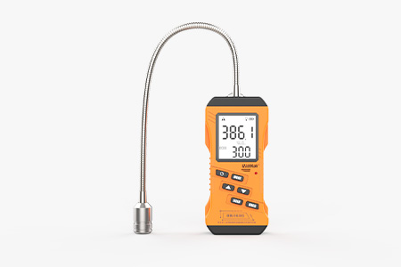 可燃气体/氟利昂检漏仪